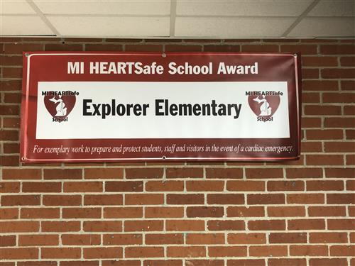 Mi Heart Safe Explorer
