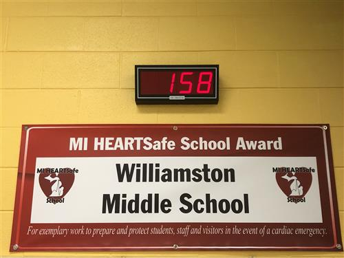 Mi Heart Safe Middle School