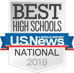 Best US High Schools 2019