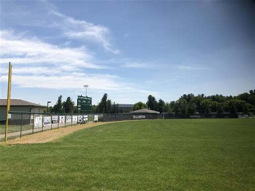 Williamston Baseball Complex