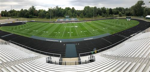 Larjub-Nortman Memorial Field