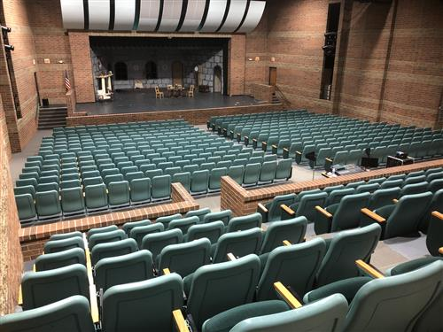 McGoff Performing Arts Center