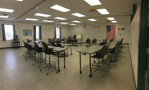 Williamston Innovation Labs