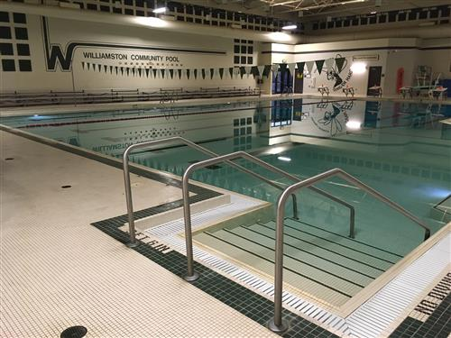 Williamston Community Pool